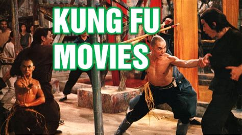 Kung Fu movies in english full length 2017 - YouTube