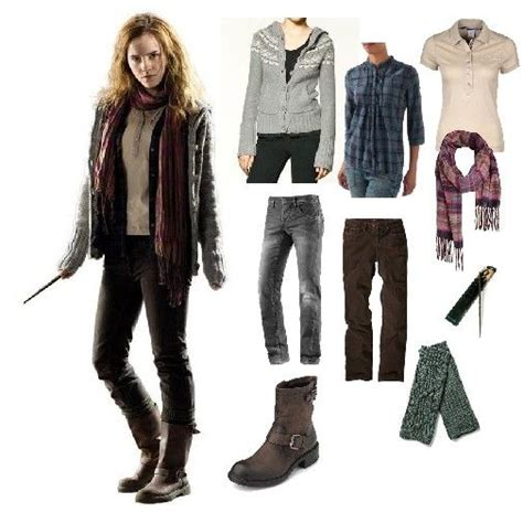 Homepage | Harry potter kleidung, Outfit ideen und Outfit
