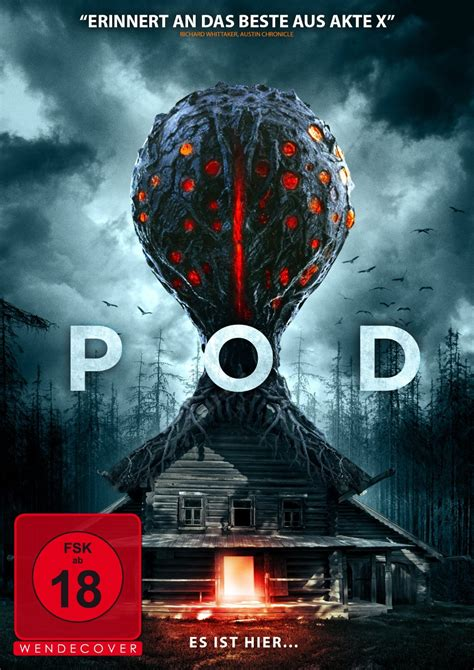 POD – Es ist hier - Film 2015 - Scary-Movies
