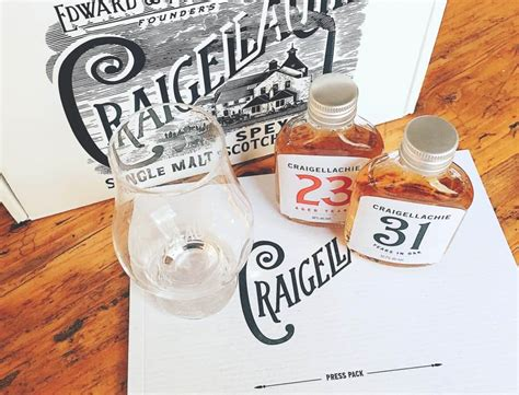 Craigellachie 23 & 31 Years Old | Malt - Whisky Reviews