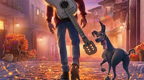 'Coco' cast & characters: Who's who in Pixar's new movie