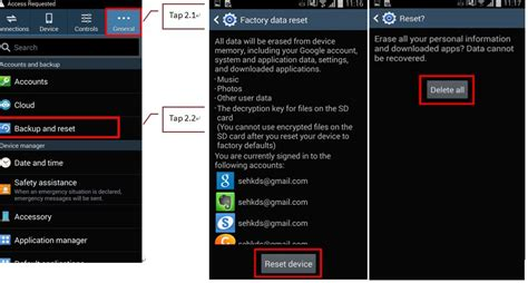 How to Recover Deleted Photo Files from Galaxy S7/S8/S9