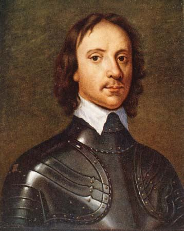 Oliver Cromwell | eHISTORY