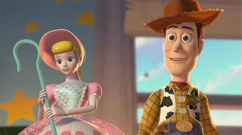 2015 D23 Expo: 'Toy Story 4' to Be a Love Story About
