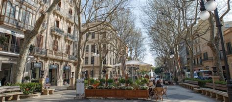 Foreign investment in Palma property - abcMallorca giving