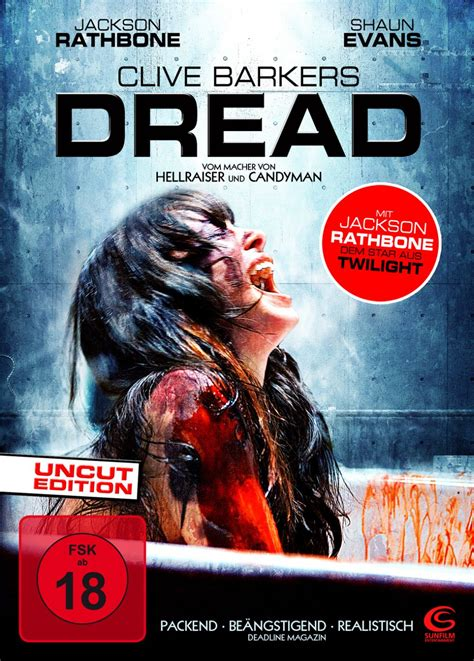 Dread - Film 2009 - Scary-Movies