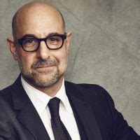 Stanley Tucci Style Spotlight | The Bald Gent