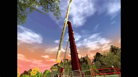 Booster Maxxx CFR RCT3 - YouTube