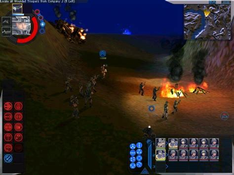 Starship Troopers: Terran Ascendancy Download (2000