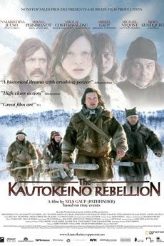 The Kautokeino Rebellion (2008) directed by Nils Gaup