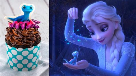 New Frozen 2 Experiences and Treats Coming to Epcot!