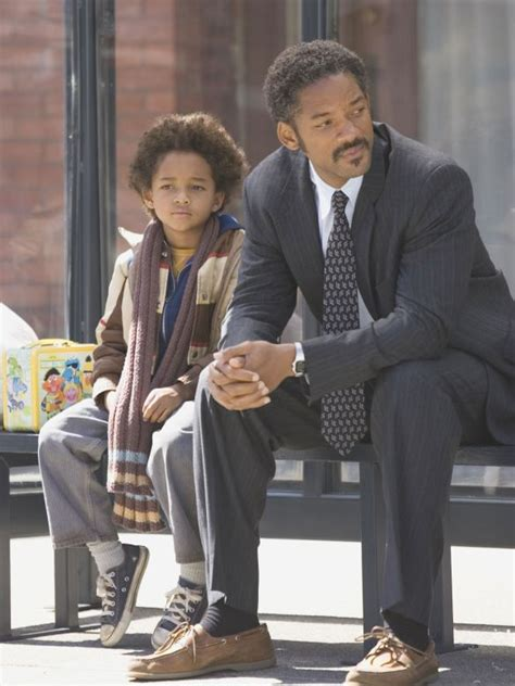 The Pursuit of Happyness (2006) - Gabriele Muccino