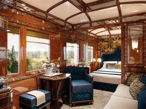 The Venice Simplon-Orient-Express Train Is Getting
