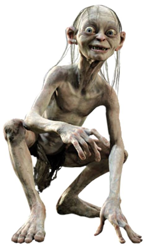 Gollum   The One Wiki to Rule Them All   FANDOM powered by