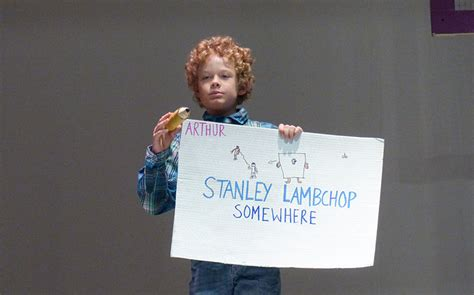 Flat Stanley to take Audiences on Fanciful Journey of