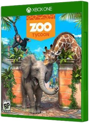 Zoo Tycoon Release Date, News & Updates for Xbox One