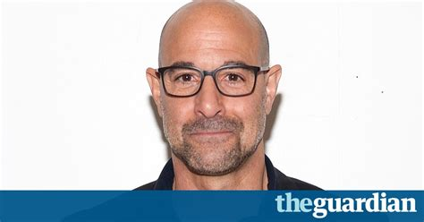 Q&A: Stanley Tucci – 'I would like to say sorry to my late
