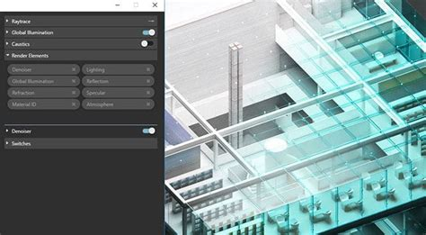 V-Ray for SketchUp – Powerful Rendering Plugin for