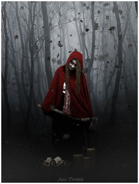 Red Riding Hood Quotes 2011