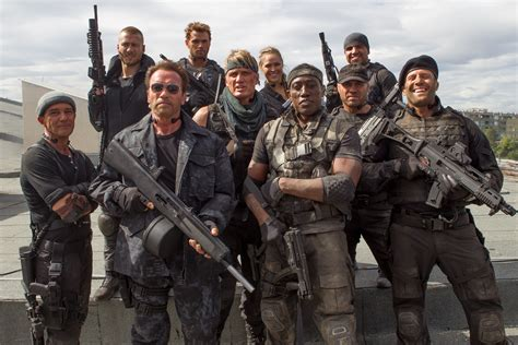 The Expendables 3 4k Ultra HD Wallpaper   Hintergrund
