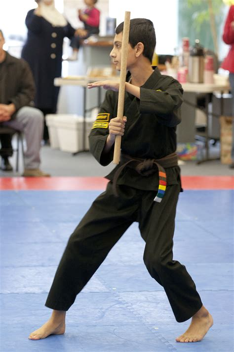 Japanese Swordsmanship & Iaido Training in Beaverton, Oregon