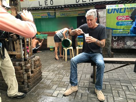 The 'beer nerds' really have it in for Anthony Bourdain