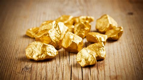 Man Turns Life Savings Into Gold, Dumps It To Keep Wife