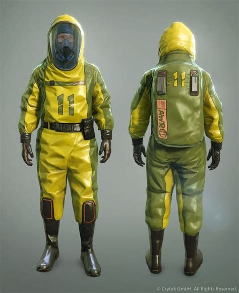 """[Fo4] Is there a mod that replaces the current """"space suit"""