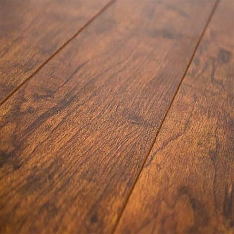Armstrong Grand Illusions Brazilian Walnut 12mm Laminate