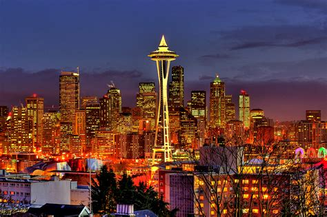 10 Most Visited Tourist Places in America – The WoW Style