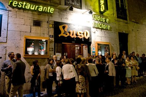 Café Luso: Lisbon Nightlife Review - 10Best Experts and