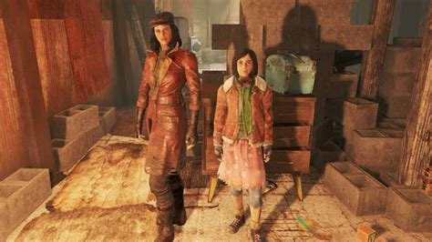 Send your companions home with delightful Fallout 4 mod