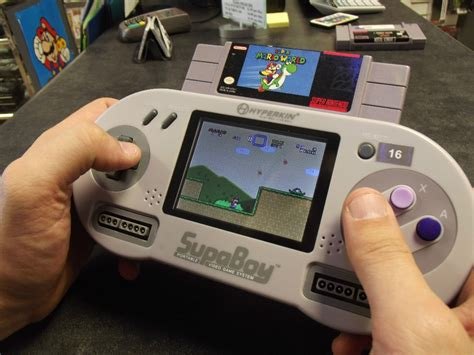 15 Retro Gaming Devices Better Than The NES Mini Classic