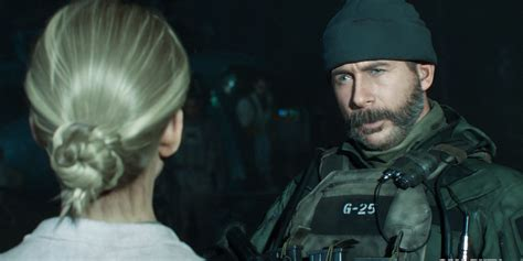 Captain Price Is The Batman Of Call Of Duty | TheGamer