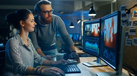 Breaking Down the Role of the Video Editing Supervisor