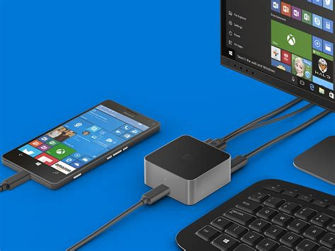 Lumia 950: Continuum in der Praxis | ZDNet