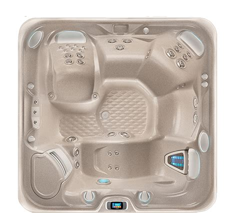 Envoy NXT | In the Highlife NXT Series of Hot Tubs by Hot