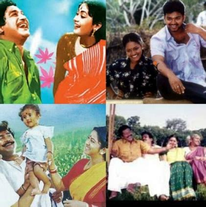 List of films on Brother-Sister relationship in Tamil cinema