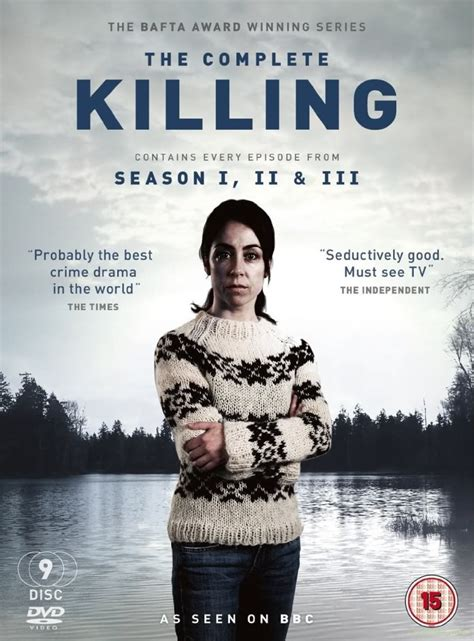 The Killing (not the chicken)   danielyeow