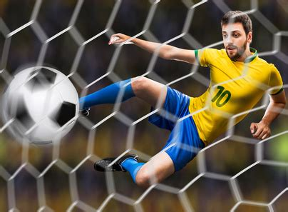 Goal Getting Lessons from 2014 World Cup