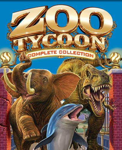 Cheats Planet: Zoo Tycoon - Complete Collection