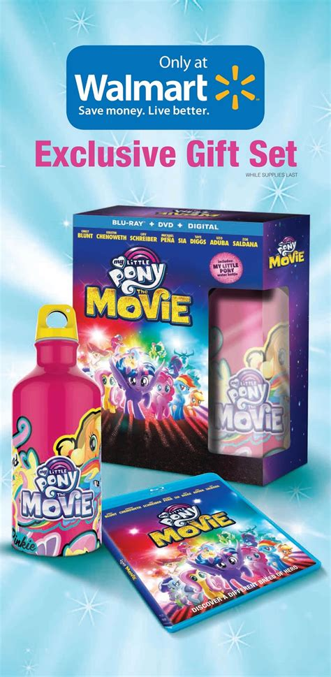 Equestria Daily - MLP Stuff!: MERCH REVIEW: My Little Pony