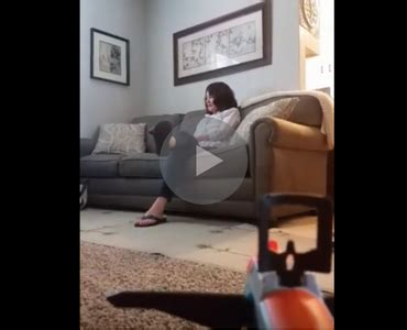 And Now The Greatest Nerf Gun Shot In The History Of Nerf