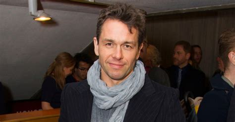 Julian Ovenden joins Gillian Anderson and Lily James in