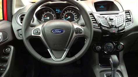 2015 model ford fiesta titanium 1