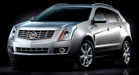 2014 Cadillac SRX Pictures, Photos, Wallpapers And Videos