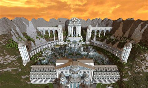 Gallery - 27 incredible Minecraft creations that will blow
