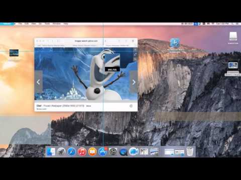 A Snipping Tool For Mac - softisrainbow