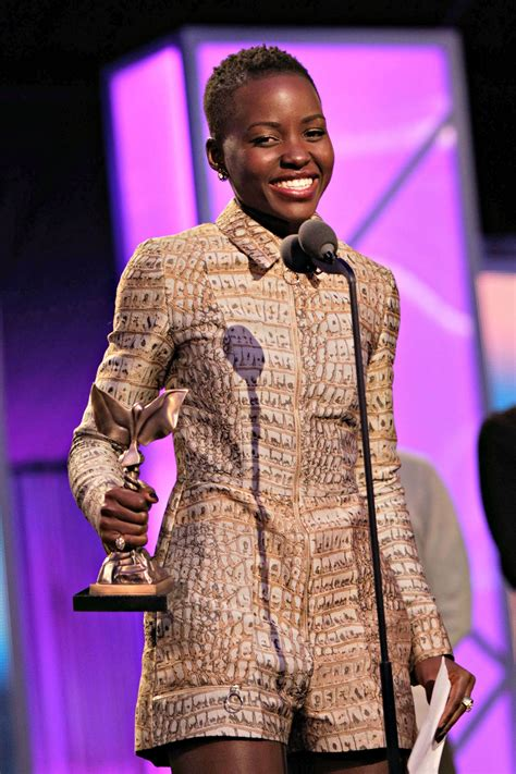 Jared Leto Jokes That Lupita Nyong'o Will One Day Be His