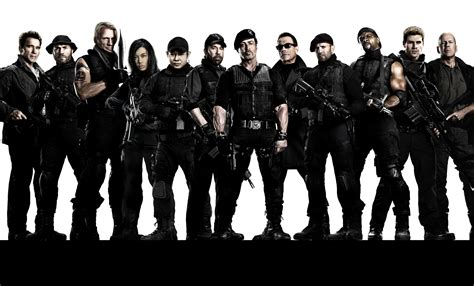 The Expendables 2 HD Wallpaper   Hintergrund   2650x1600